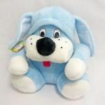 Собака Пегус голубая