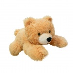 Медведь Соня большой коричневый