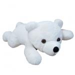 Медведь Соня большой белый