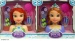 """Кукла-модель """"Принцесса для причесок"""""""