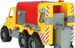 """Машина """"City Truck"""" мусоровоз"""