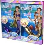 Кукла русалка барби Дефа