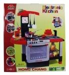 Музыкальная кухня Hong Chang