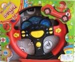 JoyToy: Обучающий руль (Укр)