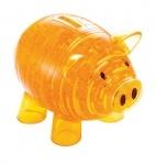 """Пазл 3D """"Свинка-копилка"""""""