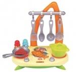 Кухня с грилем ТМ Red Box