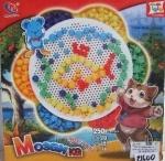 Мозайка 250 элементов