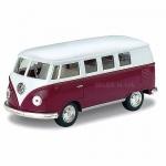 Коллекционная машинка 1962 Volkswagen