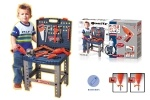 Набор инструментов чемодан/стол