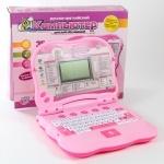 Детский обучающий компьютер русско-английский JoyToy