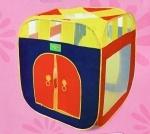 Домик палатка детский игровой