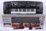Синтезатор + FM Radio