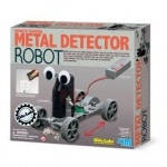 Робот-металлоискатель ТМ  4М