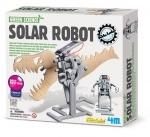 """Набор опытов """"Робот на солнечной батарее"""""""