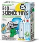 Нучные экологические опыты ТМ 4m