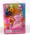 Одежда для куклы типа Барби