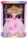 "Кукла Creation & Distribution Сьюзи ""Романтичная невеста"""
