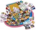 Игра настольная Мегаполия (большая)