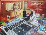 """Игра настольная большая """"Монополия"""""""