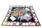 Настольная игра Монополия-Люкс