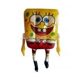 Надувная игрушка Спач Боб