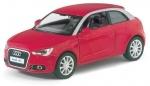 Коллекционная машинка Audi A1 2010