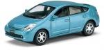 Коллекционная машинка Toyota Prius