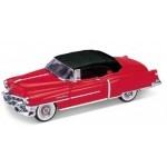 Коллекционная машинка Cadillac Eldorado 1953