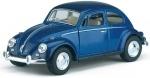 Коллекционная машинка Volkswagen Classical Beetle 1967
