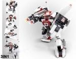 Конструктор робот 3в1 ТМ Sluban