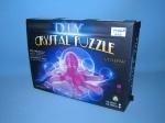 "Пазлы 3D- кристалл ""Осьминог"""