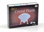 Пазлы 3D- кристалл Диамант