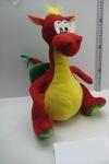 Мягкая игрушка дракончик