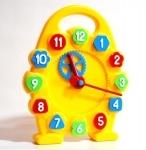 Часы обучающие Технок