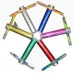 Калейдоскоп палочка с гелевым наполнителем