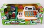 Детский Кассовый аппарат ТМ JoyToy