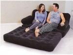 Бествей: Надувной диван-трансформер 5 в 1