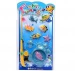 Детская рыбалка Fishing