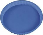 Форма силиконовая для выпечки круглая