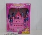 Замок для куколок