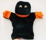 Игрушка-перчатка Лягушонок