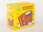 Аккордеон  в коробке