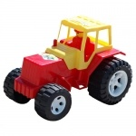 Трактор - детская машинка ТМ Бамсик