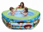 Бассейн надувной Toy Story Интекс