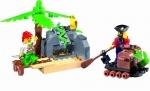 Конструктор брик Пираты ТМ Brick