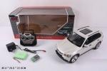 Джип BMW X5, радиоуправляемый