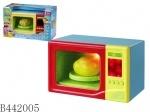 Микроволновая печь игрушечная