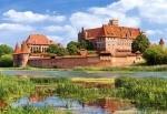 """Castorland: Пазлы 3000эл. """"Замок Мальборг, Польша"""""""