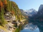 """Castorland: пазл 2000эл. """"Горное озеро в Австрии"""""""