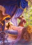 "Castorland: пазл 500эл. ""Спящая красавица"""